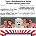 Love Love Kids Featured in Dayton Valley Dispatch